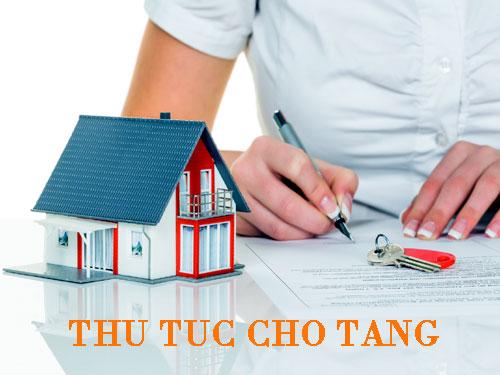 cho tang chia tai san