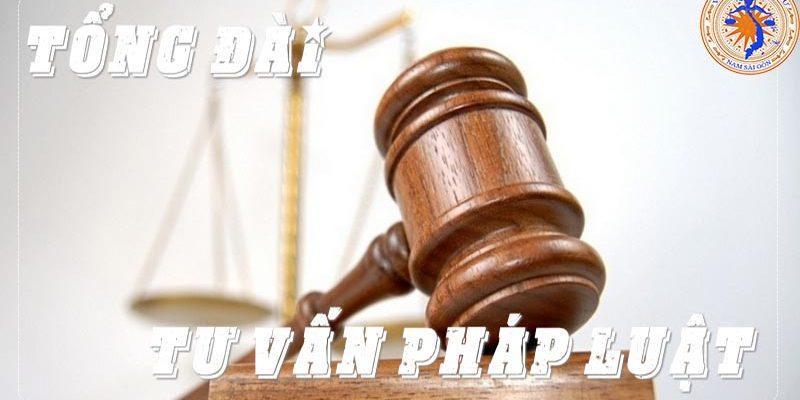 Tư vấn pháp lý tại văn phòng luật sư Nam Sài Gòn